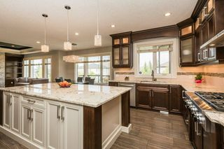 Photo 10: 513 CALLAGHAN Point in Edmonton: Zone 55 House for sale : MLS®# E4174033