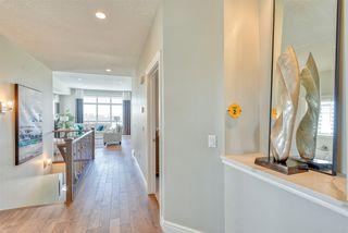 Photo 3: 15 175 Abbey Road: Sherwood Park House Half Duplex for sale : MLS®# E4174597