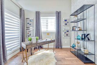 Photo 2: 15 175 Abbey Road: Sherwood Park House Half Duplex for sale : MLS®# E4174597