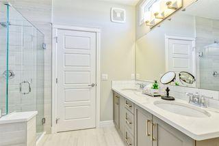 Photo 11: 15 175 Abbey Road: Sherwood Park House Half Duplex for sale : MLS®# E4174597