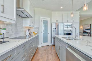 Photo 18: 15 175 Abbey Road: Sherwood Park House Half Duplex for sale : MLS®# E4174597