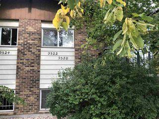 Main Photo: 9520 76 Avenue in Edmonton: Zone 17 House Fourplex for sale : MLS®# E4175622