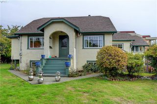 Main Photo: 2067 Church Road in SOOKE: Sk Sooke Vill Core Single Family Detached for sale (Sooke)  : MLS®# 416594