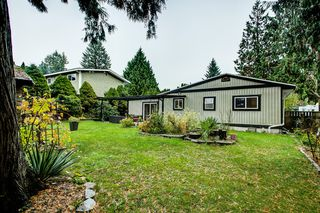 Photo 22: 21161 122 Avenue in Maple Ridge: Northwest Maple Ridge House for sale : MLS®# R2415001