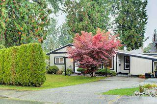 Photo 1: 21161 122 Avenue in Maple Ridge: Northwest Maple Ridge House for sale : MLS®# R2415001