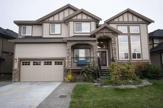 Main Photo: 12428 201 Street in Maple Ridge: Northwest Maple Ridge House for sale : MLS®# R2415258