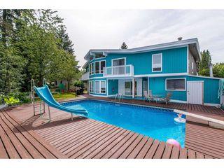 Photo 20: 34409 LABURNUM Avenue in Abbotsford: Abbotsford East House for sale : MLS®# R2416903