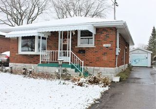 Main Photo: 600 Sinclair Street in Cobourg: Residential Detached for sale : MLS®# 232508