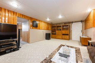 Photo 43: 12120 53 Street in Edmonton: Zone 06 House for sale : MLS®# E4179727