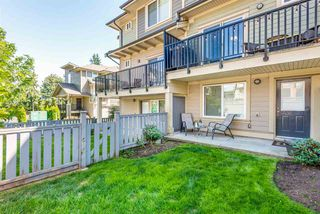 "Photo 3: 74 5957 152 Street in Surrey: Sullivan Station Townhouse for sale in ""Panorama Station"" : MLS®# R2419908"