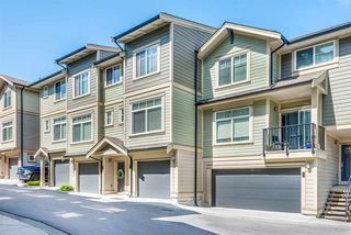 "Photo 18: 74 5957 152 Street in Surrey: Sullivan Station Townhouse for sale in ""Panorama Station"" : MLS®# R2419908"