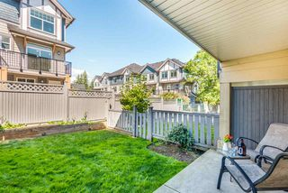 "Photo 17: 74 5957 152 Street in Surrey: Sullivan Station Townhouse for sale in ""Panorama Station"" : MLS®# R2419908"