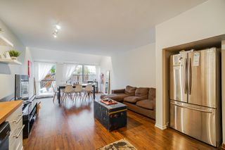 """Photo 4: 49 17708 60 Avenue in Surrey: Cloverdale BC Condo for sale in """"Clover Park Gardens"""" (Cloverdale)  : MLS®# R2420452"""
