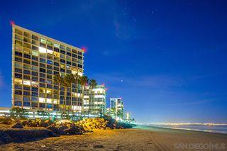 Main Photo: CORONADO SHORES Condo for sale : 1 bedrooms : 1720 Avenida Del Mundo #1503 in Coronado