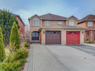 Main Photo: 6462 Hampden Woods Road in Mississauga: Lisgar House (2-Storey) for sale : MLS®# W4718466