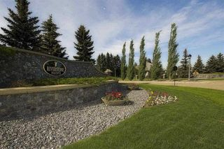 Main Photo: 173 Riverview Close: Rural Sturgeon County Rural Land/Vacant Lot for sale : MLS®# E4191626