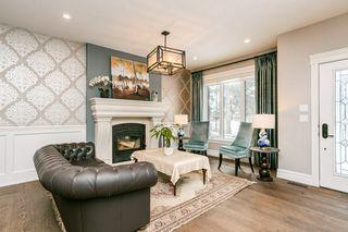 Photo 2: 10035 143 Street in Edmonton: Zone 21 House for sale : MLS®# E4192450