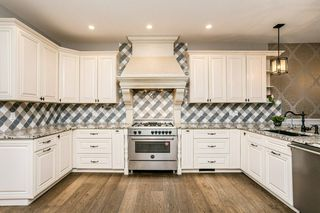 Photo 18: 10035 143 Street in Edmonton: Zone 21 House for sale : MLS®# E4192450