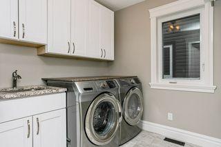 Photo 36: 10035 143 Street in Edmonton: Zone 21 House for sale : MLS®# E4192450