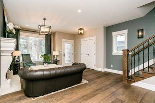 Photo 5: 10035 143 Street in Edmonton: Zone 21 House for sale : MLS®# E4192450