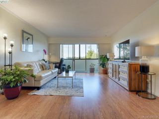 Photo 2: 303 1012 Pakington Street in VICTORIA: Vi Fairfield East Condo Apartment for sale (Victoria)  : MLS®# 426338