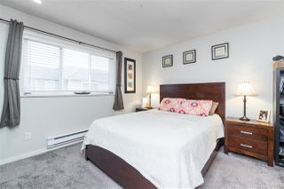 "Photo 18: 125 22950 116TH Avenue in Maple Ridge: East Central Townhouse for sale in ""Bakerview Terrace"" : MLS®# R2461071"