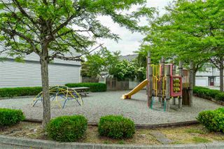 "Photo 32: 125 22950 116TH Avenue in Maple Ridge: East Central Townhouse for sale in ""Bakerview Terrace"" : MLS®# R2461071"