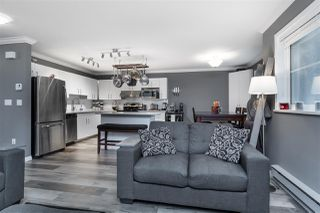 """Photo 6: 125 22950 116TH Avenue in Maple Ridge: East Central Townhouse for sale in """"Bakerview Terrace"""" : MLS®# R2461071"""