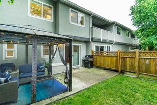"Photo 29: 125 22950 116TH Avenue in Maple Ridge: East Central Townhouse for sale in ""Bakerview Terrace"" : MLS®# R2461071"