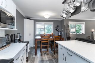 "Photo 12: 125 22950 116TH Avenue in Maple Ridge: East Central Townhouse for sale in ""Bakerview Terrace"" : MLS®# R2461071"