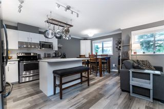 """Photo 2: 125 22950 116TH Avenue in Maple Ridge: East Central Townhouse for sale in """"Bakerview Terrace"""" : MLS®# R2461071"""