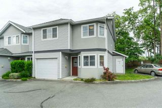 "Photo 33: 125 22950 116TH Avenue in Maple Ridge: East Central Townhouse for sale in ""Bakerview Terrace"" : MLS®# R2461071"