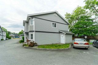 "Photo 34: 125 22950 116TH Avenue in Maple Ridge: East Central Townhouse for sale in ""Bakerview Terrace"" : MLS®# R2461071"