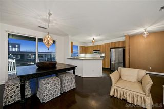 Photo 6: DOWNTOWN Condo for sale : 2 bedrooms : 550 Park Blvd #2607 in San Diego