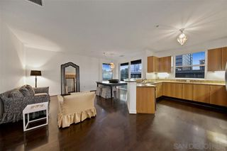 Photo 10: DOWNTOWN Condo for sale : 2 bedrooms : 550 Park Blvd #2607 in San Diego