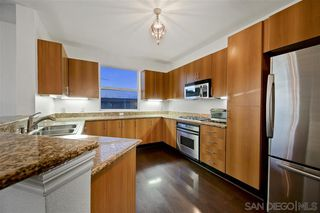 Photo 8: DOWNTOWN Condo for sale : 2 bedrooms : 550 Park Blvd #2607 in San Diego