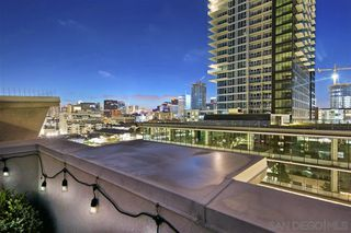Photo 15: DOWNTOWN Condo for sale : 2 bedrooms : 550 Park Blvd #2607 in San Diego