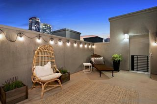 Photo 1: DOWNTOWN Condo for sale : 2 bedrooms : 550 Park Blvd #2607 in San Diego