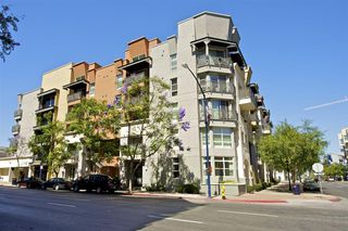 Photo 16: DOWNTOWN Condo for sale : 2 bedrooms : 550 Park Blvd #2607 in San Diego