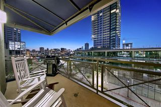 Photo 4: DOWNTOWN Condo for sale : 2 bedrooms : 550 Park Blvd #2607 in San Diego