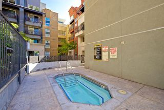 Photo 18: DOWNTOWN Condo for sale : 2 bedrooms : 550 Park Blvd #2607 in San Diego