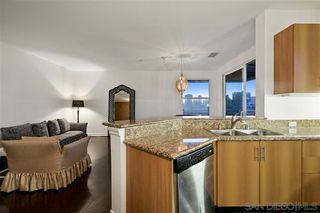Photo 9: DOWNTOWN Condo for sale : 2 bedrooms : 550 Park Blvd #2607 in San Diego