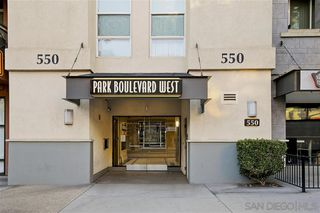 Photo 17: DOWNTOWN Condo for sale : 2 bedrooms : 550 Park Blvd #2607 in San Diego