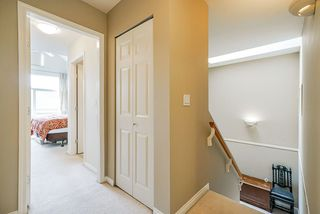 "Photo 23: 16 7488 MULBERRY Place in Burnaby: The Crest Townhouse for sale in ""Sierra Ridge"" (Burnaby East)  : MLS®# R2468404"