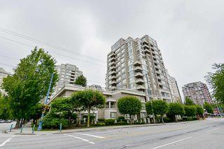 "Photo 2: 806 6119 COONEY Road in Richmond: Brighouse Condo for sale in ""ROSARIO GARDEN"" : MLS®# R2466489"
