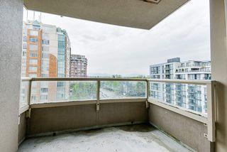 "Photo 17: 806 6119 COONEY Road in Richmond: Brighouse Condo for sale in ""ROSARIO GARDEN"" : MLS®# R2466489"