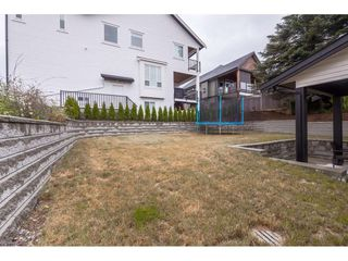 Photo 35: 33797 KNIGHT Avenue in Mission: Mission BC House for sale : MLS®# R2474050