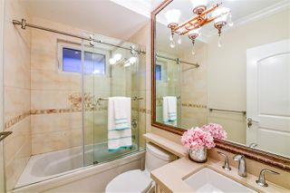 Photo 14: 3815 W 39TH Avenue in Vancouver: Dunbar House for sale (Vancouver West)  : MLS®# R2476842