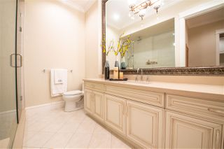 Photo 26: 3815 W 39TH Avenue in Vancouver: Dunbar House for sale (Vancouver West)  : MLS®# R2476842