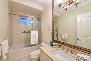 Photo 16: 3815 W 39TH Avenue in Vancouver: Dunbar House for sale (Vancouver West)  : MLS®# R2476842
